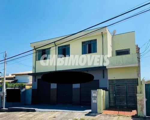 Prédio Comercial Para Venda Na Vila Proost De Souza Em Campinas - Pr03492 - Pr03492 - 69412909