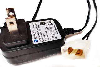 Cargador, Eliminador Original Para Carro Electrico Prinsel