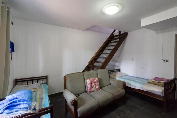 Casa Para Aluguel - Centro, 3 Quartos, 150 - 892971549