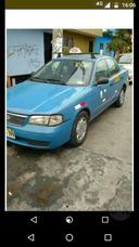 Alquilo Taxi Setaca Gnv 60 Puerta Libre