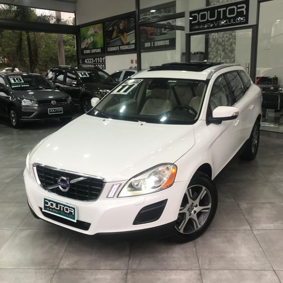 Volvo Xc60 2011 3.0 T6 Top Awd Turbo Gasolina / Xc60 2011