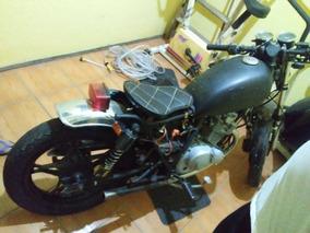 Yamaha Intruder 125cc