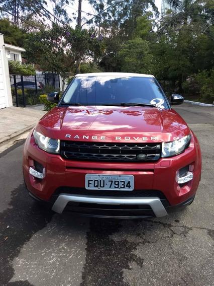 Land Rover Dinamic 2014
