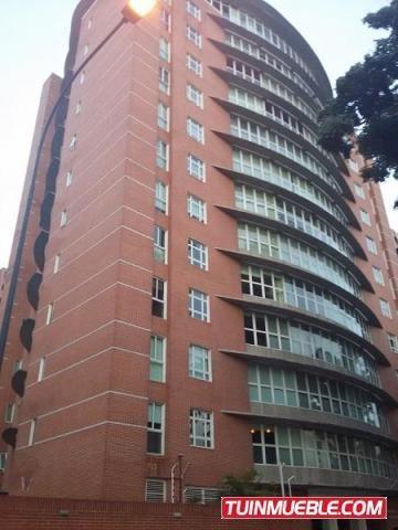 Apartamento En Venta El Rosal Jvl 19-13752