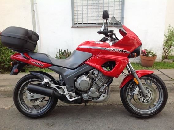 Yamaha Tdm850 Mod.