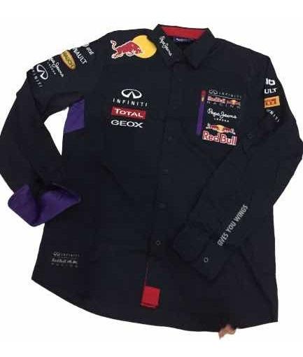 Red Bull Camisa