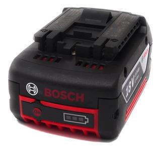 Bateria Bosch 18 Volt 3 Amper Litio Bosch 18v 3 Ah