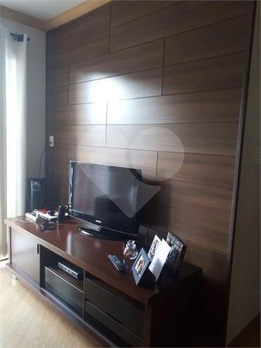 Apartamento 2 Dormitórios Próximo A Fei - 373-im511872