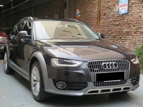 Audi A4 Allroad 2.0 Tfsi Stronic Quattro 225cv - Carhaus