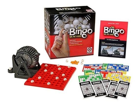 Un Bingo En Mi Casa 1503