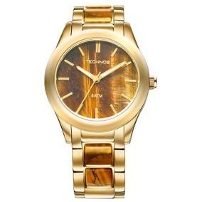 Relógio Technos Elegance Stone Collection - 2033ad/4m