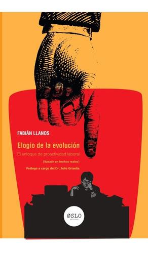 Libro: Elogio De La Evolucion