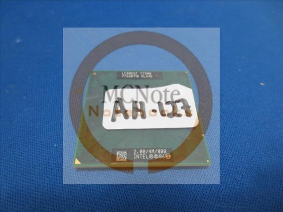 Ah127 Processador Intel Core 2 Duo T7300 Sony Vgn-nw Series