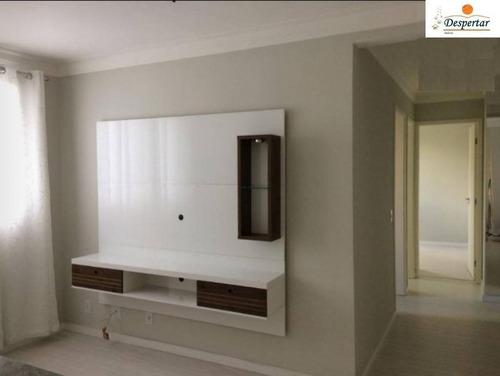 04969 -  Apartamento 2 Dorms, Jaraguá - São Paulo/sp - 4969