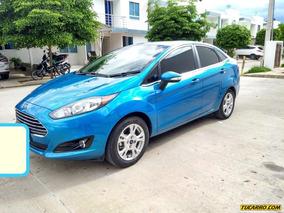 Ford Fiesta Se Mt 1600cc Aa Abs Ab Ct