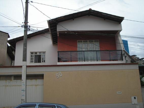 Casa De Luxo Iguaçu. 03 Quartos Com Suite