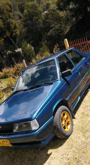 Renault R 9 1.6