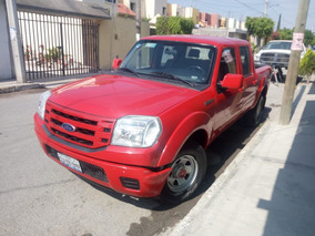 Ford Ranger 2.3 Xl Cabina Doble Ac Mt 2012