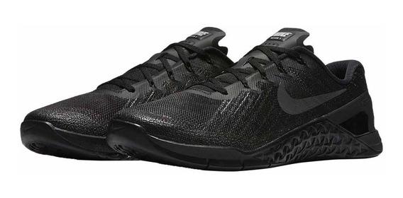Zapatillas Nike Metcon 3 Nuevas Cuotas Sin Interes Envio $0