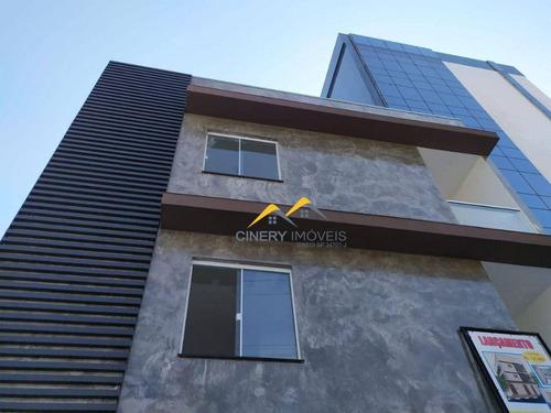 Imagem 1 de 17 de Apartamento Com 2 Dormitórios À Venda, 44 M² Por R$ 174.000,00 - Cidade Líder - São Paulo/sp - Ap0230
