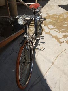 Bicicleta Turismo 1970