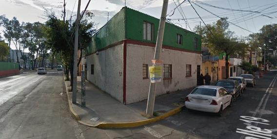 Remato Casa En Moctezuma 1a Secc