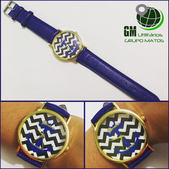 Relógio Feminino Fashion Infinity