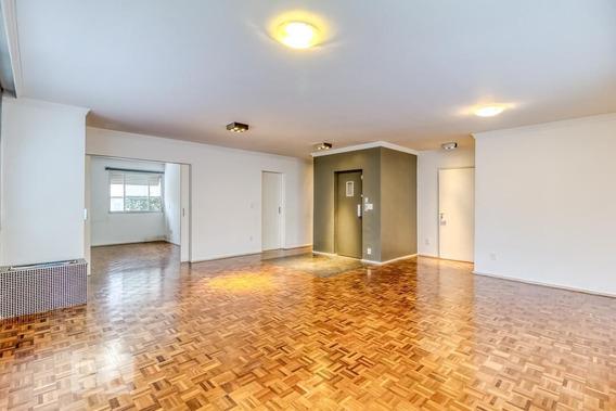 Apartamento No 1º Andar Com 2 Dormitórios E 1 Garagem - Id: 892973708 - 273708