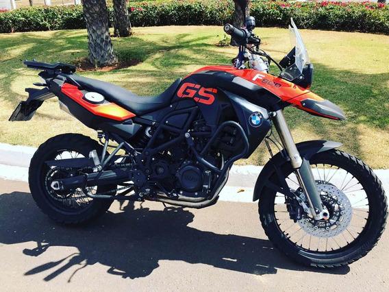 Bmw Gs F800