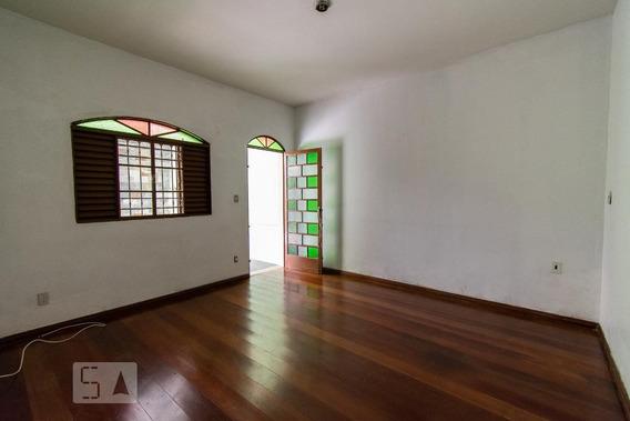 Casa Para Aluguel - Paquetá, 2 Quartos, 450 - 892904807