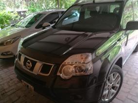 Nissan X-trail 2.5 Acenta 6mt¡¡ Único Dueño!! Impecableeeeee