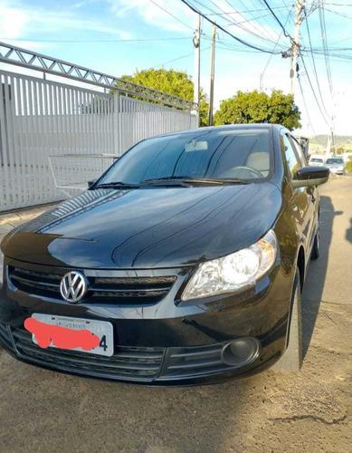 Volkswagen Gol 2012 1.6 Vht Trend Total Flex 5p