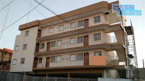 Imagem 1 de 12 de Apartamentos Em Condomínio À Venda  Em Sorocaba/sp - Compre O Seu Apartamentos Em Condomínio Aqui! - 1384554