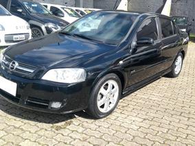 Astra Elite Sedan 2.0 Flex Blindado