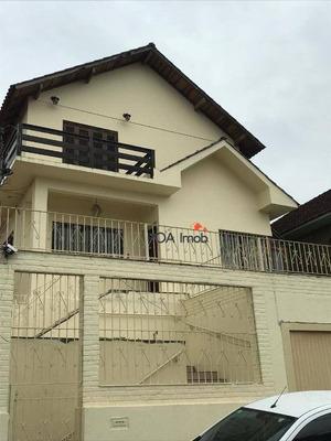 Casa Residencial Ou Comercial Para Locação - Ca0586