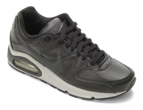 Tenis Air Max Command Nike 832629 / Newlife Esportes
