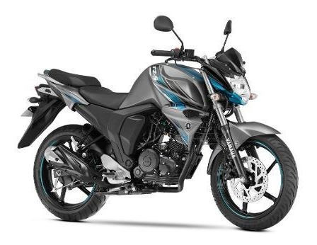 Yamaha Fz Fi 16 150 Cc Nueva