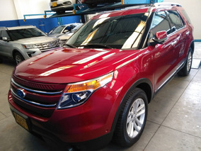 Ford Explorer Limited Ucq577