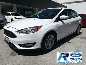 Ford Focus 2.0 Se At