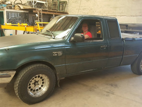 Ford Ranger 4.0 Xlt V6 Space Cab 4x2 Permuto