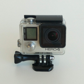 Gopro Hero4 Black - Jr25