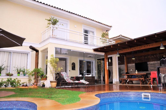 Casa Residencial À Venda, Raízes Granja Viana, Cotia. - Ca2301