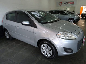 Fiat Palio Attractive 1.4 8v Flex, Fke5366