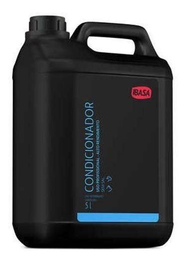 Condicionador 5 Litros Ibasa Val:05/2021
