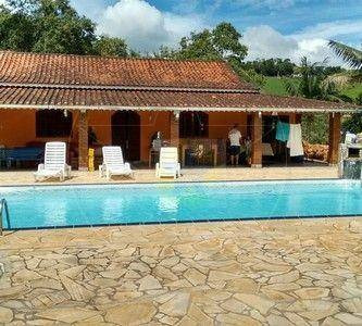 Chácara À Venda, 3300 M² Por R$ 450.000,00 - Mascate - Nazaré Paulista/sp - Ch0100