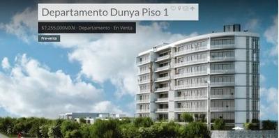 Departamento Dunya Piso 1
