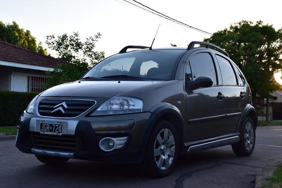 Citroën C3 1.4 I Xtr Facelift 2010
