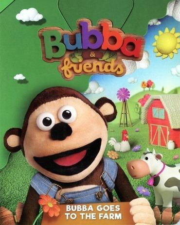 Bubba Goes To The Farm - Carolina, Fernanda