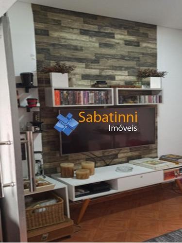 Apartamento A Venda Em Sp Bela Vista - Ap02812 - 68470553