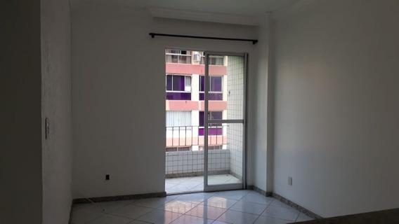Apartamento Para Alugar Na Pituba Quarto E Sala 50m2 - Sfl231 - 34476475
